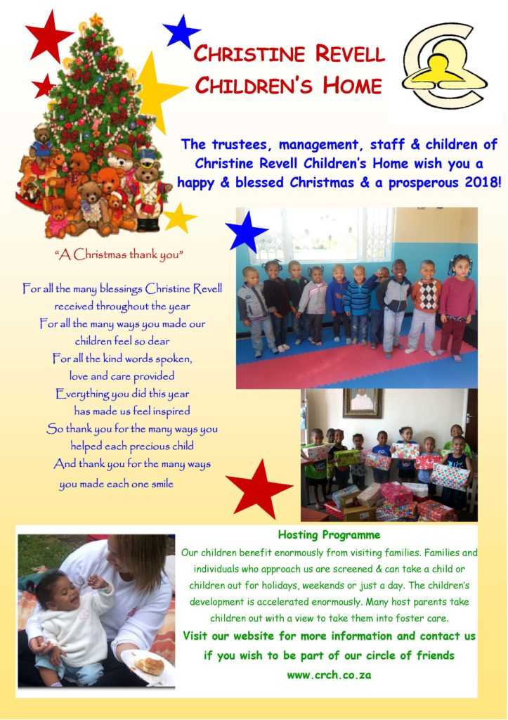 2017 Christmas newsletter_Page_1